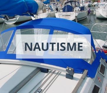 Picto accueil - Nautisme