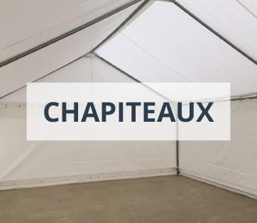 Picto accueil - Chapiteaux