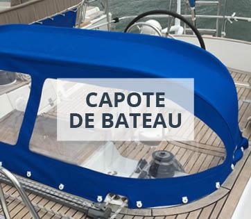 Capote de bateau