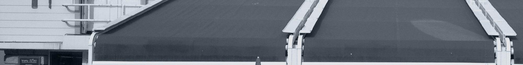 bandeau avancée de terrasse