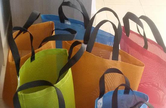 Couverture - Création de sac