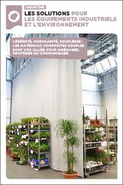 PDF - Solutions pour les équipements industriels et l'environnement
