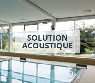 Solution acoustique