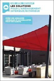 Solution d'aménagement intérieur / extérieur
