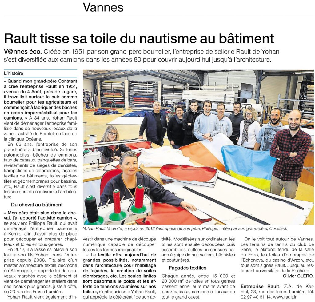 Rault - Ouest France