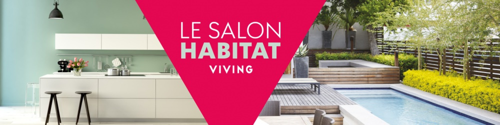 Viving, salon de l'habitat